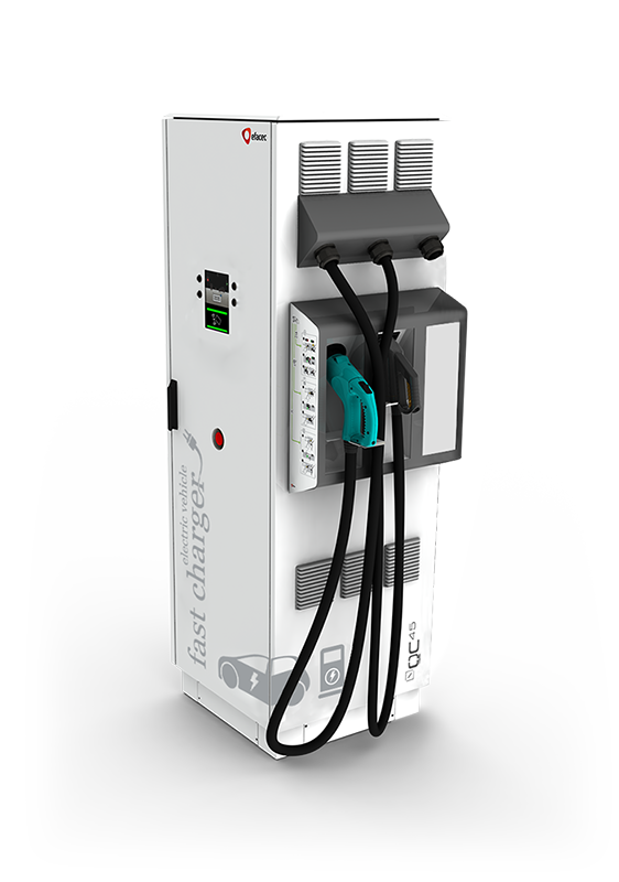 Dc Fast Charger Dc Fast Charging Stations Ev Safe Charge