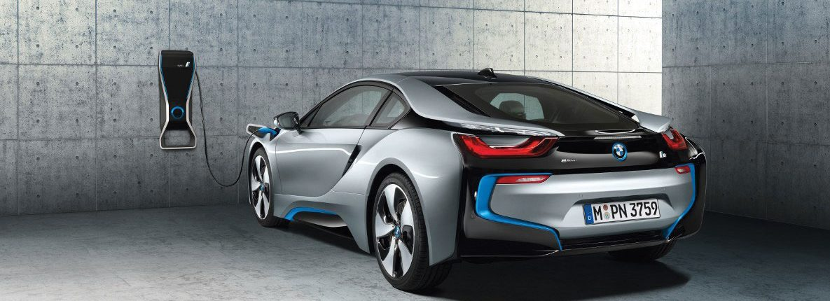 Crevier BMW - EV Safe Charge