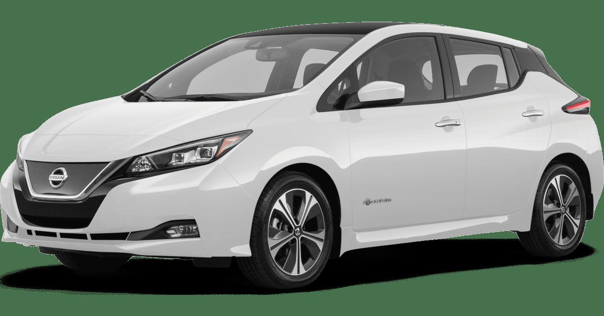 Nissan Leaf Charger >> Nissan LEAF Plus - EV Safe Charge